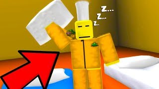 ROBLOX SLEEPING SIMULATOR *WHY DOES THIS EXIST*