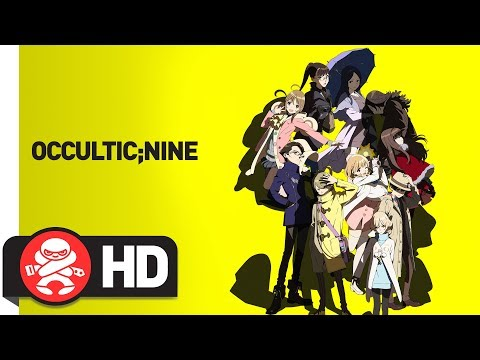 Occultic;Nine Volume 1 - Official Trailer