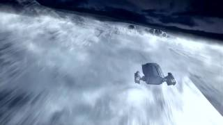 Stargate Atlantis Season 1 Opening (With Credits)