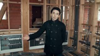 видео Компания «СВОЁ» – индивидуальное производство скрытых дверей
