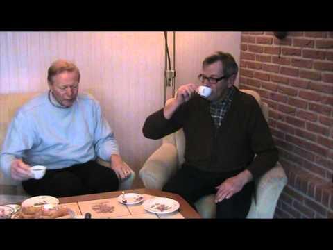 Zeitzeugen Interview 13 - Jan Janssen - Fehnmuseum Eiland