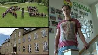 Ranum Efterskole 2014