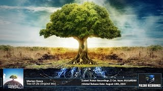 Marian Closca - Tree Of Life (Original Mix) [Pulsar Recordings]