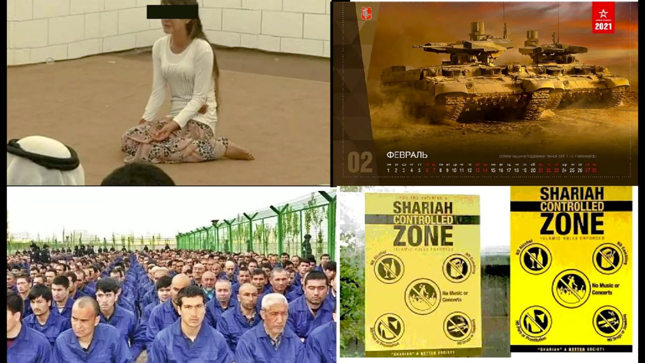 El mundo post-occidental y los estados-civilización (SOLO AUDIO)