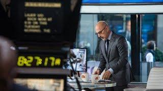 Matt Lauer fired from NBC News