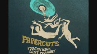 Download Papercuts - Once We Walked In The Sunlight MP3 song and Music Video