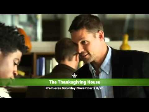 The Thanksgiving House Trailer for Movie Review at http://www.edsreview.com