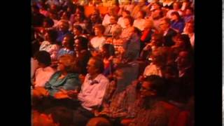 """Peter, Paul and Mary - """"Kisses Sweeter Than Wine"""" (25th Anniversary Concert)"""