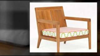 Why To Invest In Teak Wood Outdoor Furniture