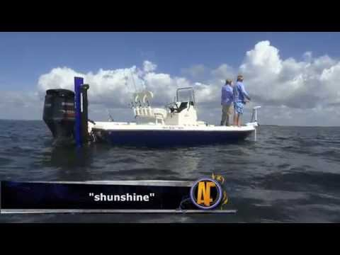 Speckled Seatrout Fishing With Mirrolure Mirrodine Homosassa Florida