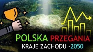 KIEDY POLSKA PRZEGONI ZACHÓD I STANIE SIĘ MOCARSTWEM? | Polska 2050