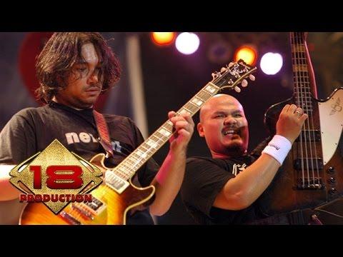 Netral - Sorry  (Live Konser Sumatra Utara 30 Juli 2006)