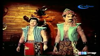 aayirathil oruvan full movie part 10
