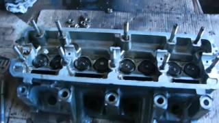Motor ta'mirlash 2115 Qismi soni 3