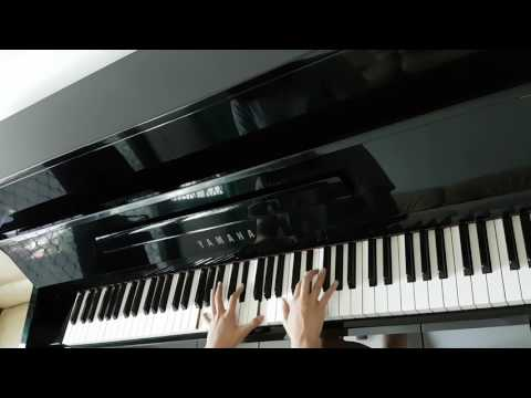 Bow the Knee Piano Cover -ND