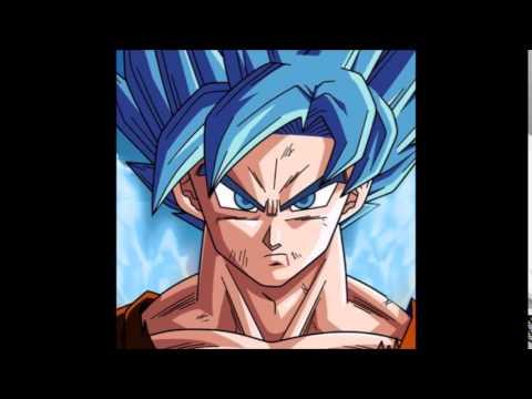 Ringtone Goku
