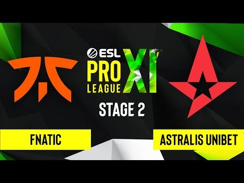 Astralis vs fnatic vod