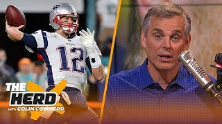 Colin Cowherd lists 7 'absolute guarantees' for the 2019 NFL season | NFL | THE HERD