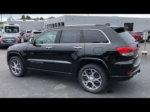 2019 Jeep Grand Cherokee Near me Milford, Mendon, Worcester, Framingham MA, Providence, RI S19770