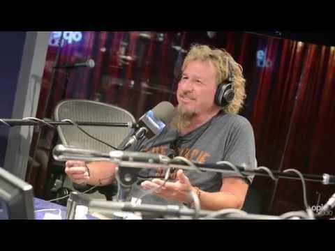 @SammyHagar on ups and downs of Van Halen - @OpieRadio