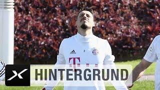Sandro Wagners Start in zweite Zeit beim FC Bayern München | Bundesliga | Spox