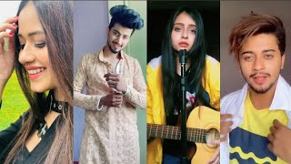 Best duets of Mr.Faisu, hasnain, adnaan, & Team07 with beautiful girls..