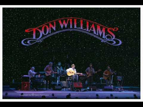 Download Don Williams - The Ties That Bind