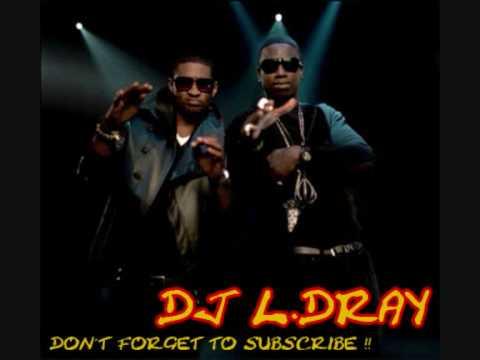 Gucci Mane Feat Usher Ludacris Chris Brown & Pitbull - Spotlight Remix (2010)