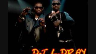 vuclip Gucci Mane Feat Usher Ludacris Chris Brown & Pitbull - Spotlight Remix (2010)