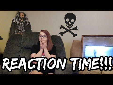 """Reaction to """"Fear the Walking Dead"""" Season 5 Trailer!"""