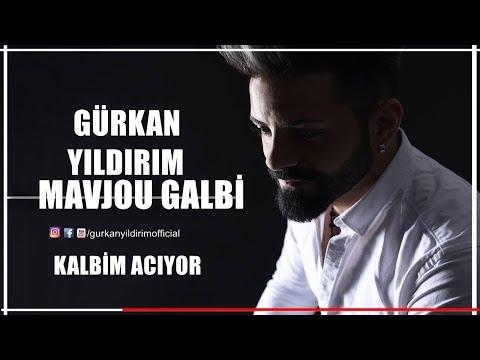 Mevcu Galbi - Gürkan Yıldırım KALBIM ACIYOR || Mawjou Galbi || Türkce Version //Necva Faruk 2017