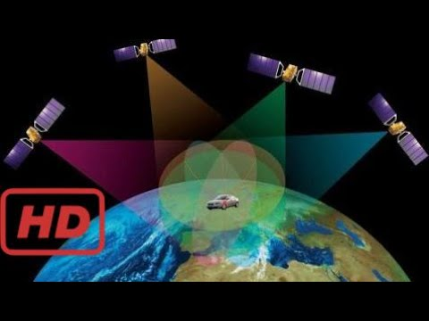 The Satellites: How Satellite Works - New Technology Documentary Hd Documentary 2017