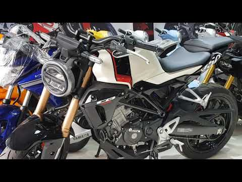 Naya Honda 150 [CB150R- Streetster] Modern & Fantastic 3 Colors View & Specs,Features,Price 2019