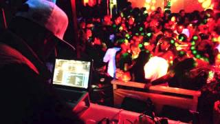 DJ SILAH KOMPA GOUYAD MIX @ FLEX CLUB