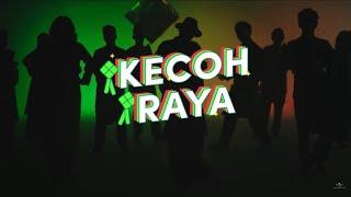 Universal Music Malaysia / TikTok / Rocketfuel 2021 Raya Hit - Kecoh Raya (Official Music Video)