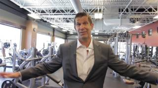Gold S Gym Ashburn Broadlands Video Tour Youtube