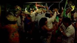 Bazooka DJ Audio & Iluminacion Fiesta Samba