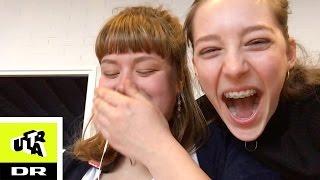 Se dværgenes hus! | Den Anden Verden: Carolines Vlog | DR Ultra