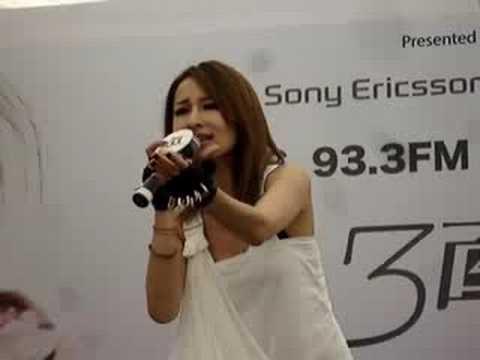 Elva Hsiao - Top of the 8 - Chong Dong