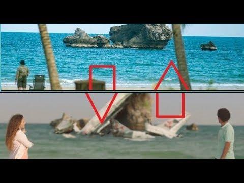لأول مرة.. تعرف على الجزيرة التي صور فيها المسلسل الكوميدي في اللالا لاند
