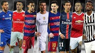 أفضل مهارات كرة القدم   2016   HD ( الجزء الاول )