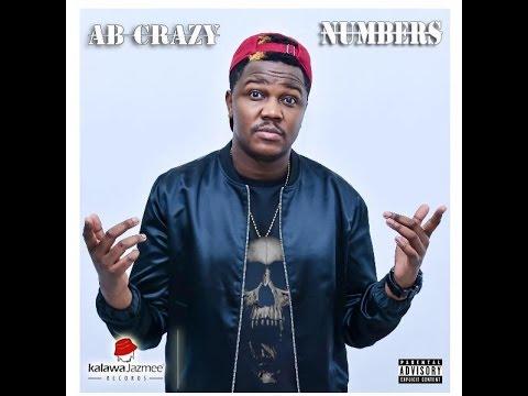 AB Crazy - Numbers    [Audio]