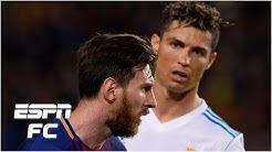 La Liga Team of the Decade: Barcelona & Real Madrid monopoly   ESPN FC