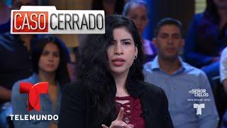 ¡Hay que librarse de los inmigrantes! | Caso Cerrado | Telemundo