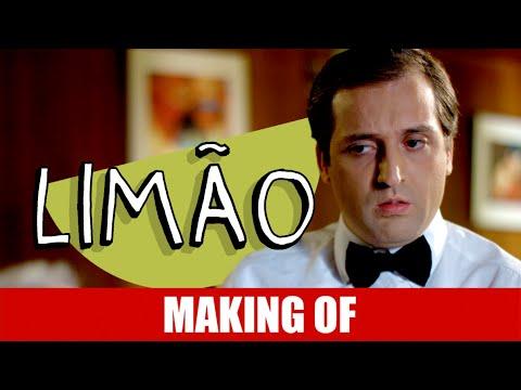 Making Of – Limão