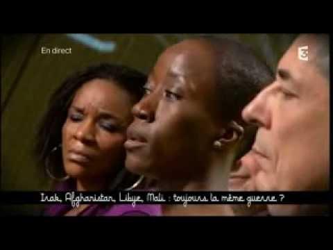 Michel Collon sur France 3 Ce soir ou jamais !