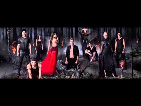 Vampire Diaries - 5x04 Music - Sara Bareilles - Gravity