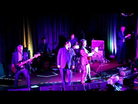 Secret Affair at Skegness Scooter Rally 2018