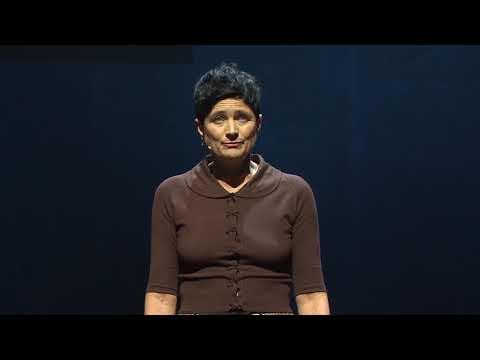 Boost Your Baby's Brain | Audrey van der Meer | TEDxTrondheim