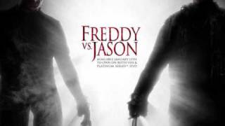 """End Credits Music from the movie """"Freddy vs Jason"""""""